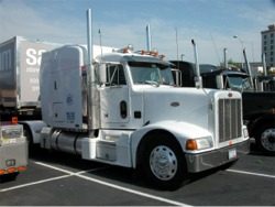 Admiral Merchants Truck Picture